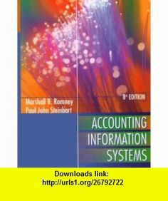Accounting Information Systems (9780201357219) Marshall B. Romney, Paul John Steinbart , ISBN-10: 0201357216  , ISBN-13: 978-0201357219 ,  , tutorials , pdf , ebook , torrent , downloads , rapidshare , filesonic , hotfile , megaupload , fileserve