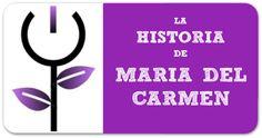 La historia de María del Carmen http://www.negraflor.com/2014/01/23/la-historia-de-maria-del-carmen/
