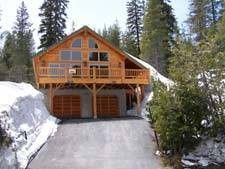 """""""Serene+Mountain+Home"""",+1053+Serene+RoadVacation Rental in Soda Springs from @HomeAway! #vacation #rental #travel #homeaway"""
