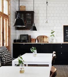modern interiors - photo Kristofer Johnsson 2