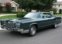 https://flic.kr/p/nWtosX | 1971 Lincoln Continental