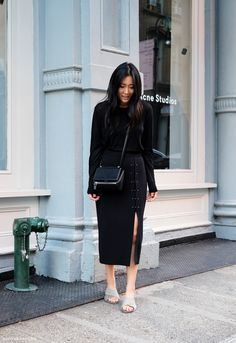 #black #bold #style