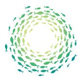 Sea Fishes And Animals Collection 3 - Vector Illustration Royalty Free Cliparts, Vectors, And Stock Illustration. Vector Vector, Vectors, Iphone 5c Wallpaper, Fish Icon, Sea Fish, Photo Editing, Royalty, Clip Art, Icons