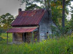 Dougherty County, Georgia by steve_rob, via Flickr