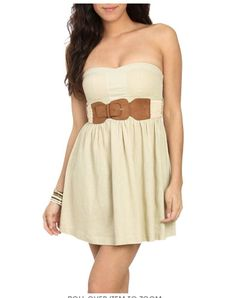 I love this dress from wet seal :)  http://www.wetseal.com/catalog/product.jsp?categoryId=104=54993=NATURAL=1