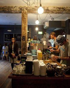 Cabrito Coffee Traders CBD
