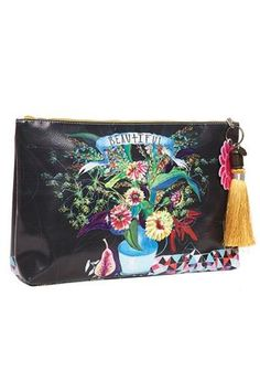 feaae8762e Papaya Large Cosmetic Bag     Quickly view this special outdoor item