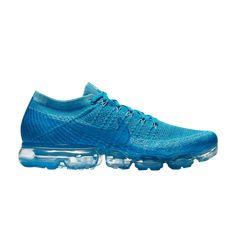 huge selection of ee8b3 ef81f Shop Air VaporMax Blue Orbit - Nike on ...