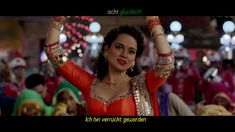Tanu Weds Manu Returns - Ghani Bawari (German Subbed)
