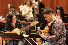 Ministerio de Cultura difundirá repertorio musical barroco peruano.