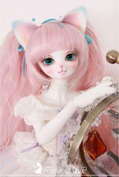 Dearmine - 1/4 Angela