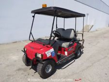 2011 Club Car XRT800E 48V Electric Utility Golf 4 Passenger Cart Charger bidadooapply now www.bncfin.com/apply