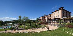 Saturnia Tuscany Hotel - Toscana, Maremma