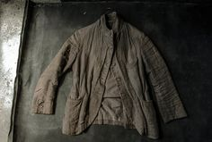 Paul Harden Jacket by stateofspace on Etsy, $1000.00