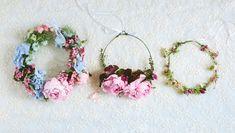Sommer, Sonne, Blumenkränze - Bildpoeten