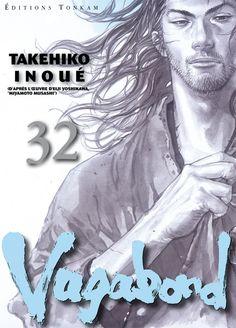 Takehiko Inoue | Vagabond | Manga