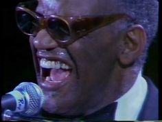 July 12th (1962): I Can't Stop Loving You, Ray Charles.    Ray Charles was at No.1 on the UK singles chart with the Don Gibson penned country ballad 'I Can't Stop Loving You'. His only UK No.1 was taken from his Modern Sounds in Country and Western Music album.    http://www.thisdayinmusic.com