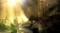 Paisaje-Duración: Río (2009)    A contemplación do paisaxe feita arte, unha obra de Lois Patiño