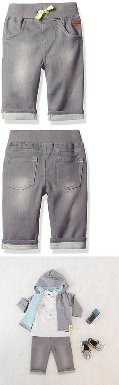 Socks 163220: Robeez Baby-Boys Pants, Grey, 12 Months -> BUY IT NOW ONLY: $33.47 on eBay!