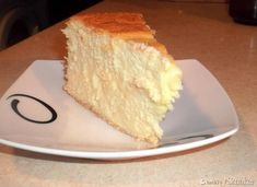 Sweet Recipes, Cake Recipes, Food Cakes, Cheesecake, Polish, Baking, Fit, Food And Drinks, Cakes