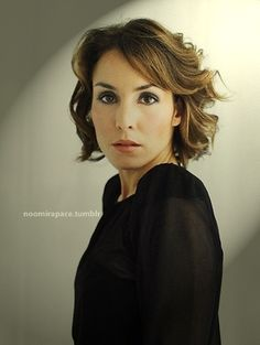 The evolution of Noomi's hair!