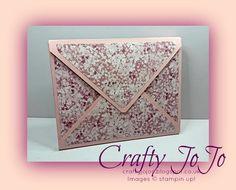 "Crafty JoJo`s Blog: How to create the 3 envelopes for ""The Envelobum"" ..."