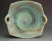 BlueParrotPots  Functional pottery - John Spiteri