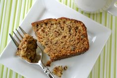 Banana Nut Bread...read ALL directions before starting!!