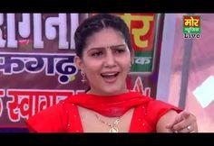 Jhanjhariya Sapna Dance Video