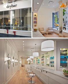 Dry Bar... Love this place!!!!!