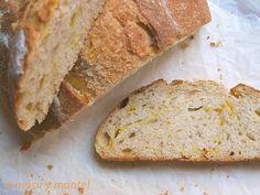 Batard, Mi contribución al World Bread Day! =)