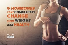 Breaking down 6 of the most important hormones that are crucial for good health and how Paleo affects them.