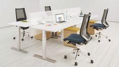 Intermix Work | First Office