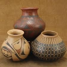ancient native american artifacts