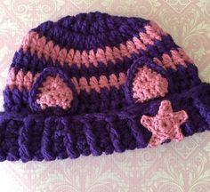 Crochet hazel little charmers by crochetmomma2011 on Etsy https://www.etsy.com/listing/256380484/crochet-hazel-little-charmers