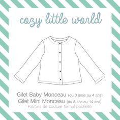 Produits – Cozy Little World