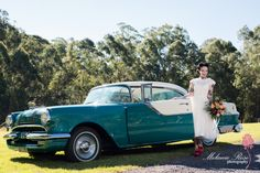Pontiac // Brisbane Wedding Photographer