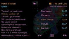 LyricFlow transforma complet CoverFlow-ul aplicatiei Music din iOS (Video)