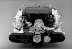 alfa 33 qv - Alfasud Sprint, Vw Conversions, Alfa Romeo Cars, Alfa Romeo Giulia, Motorcycle Engine, Light My Fire, Us Cars, Show Photos, Motor Car