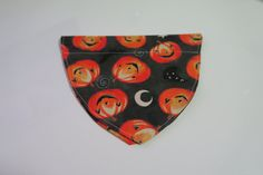 Halloween Dog Bandana by PawsitiveShopping on Etsy
