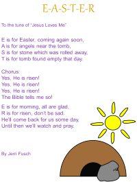 5 Bunny Chants for Preschoolers | Bunnies, Art and Easter