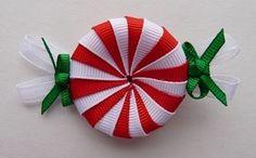 Tina's handicraft : 120 ribbon designs
