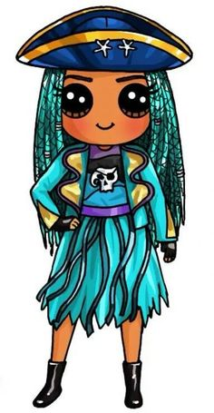 548 Best dibujos kawaii images in 2020 Kawaii Girl Drawings, Cute Disney Drawings, Cute Easy Drawings, Cute Girl Drawing, Kawaii Art, Cartoon Drawings, Kawaii Anime, Drawing Disney, People Drawings