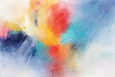 Opportunity Wall Art by Karen Hale from Great BIG Canvas. Karen Hale's abstract paintings evoke a peaceful calm through her use of muted tones and unexpected hints of color. Opportunity Wall Art by Karen Hale from Great BIG Canvas.