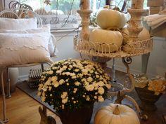 Vintage Living Autumn