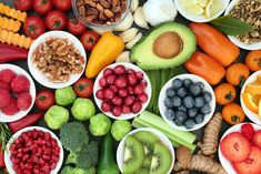 Antioxidanty ze Shutterstock.com