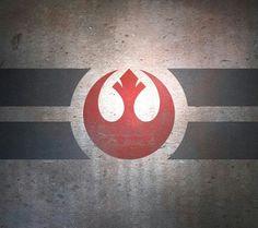 Rebel Star Wars Logo