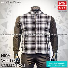 Get the New Winter Collection available at KTM CTY stores!  #fashion #swag #style #stylish #me #swagger #cute #photooftheday #jacket #hair #pants #shirt #instagood #handsome #cool #polo #swagg #guy #boy #boys #man #model #tshirt #shoes #sneakers #styles #jeans #fresh #dope