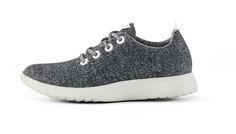 Women's Wool Runner in Natural Grey // #weareallbirds