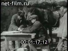 Жизнь деревни 2 (1920 - 1935)   Раритетные кинокадры